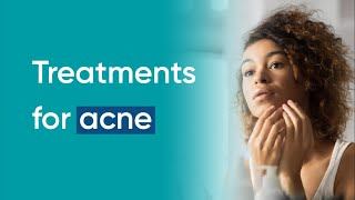 Acne treatment (medication and natural remedies)
