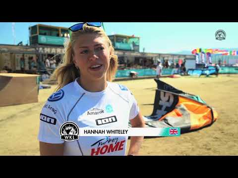 The World Kiteboarding League World Cup Season Review 2017