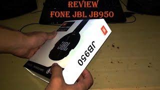 jb950 review