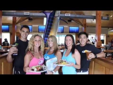 Frigates Waterfront Bar & Grill - North Palm Beach, FL