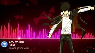 ▶[Techno] ★ Zac Waters - Freak [Monstercat Release]