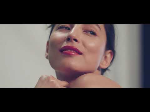 Gritty Pretty x Chanel - Behind the Scenes (Jessica Gomes)
