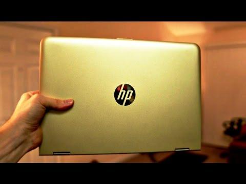 """HP Pavilion x360 13.3"""" Review: Best Budget Student Laptop?"""