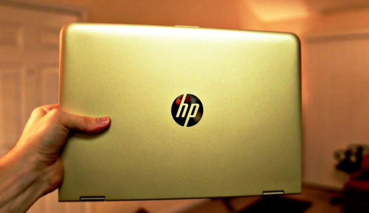 Hp Pavilion X360 13 3 Review Best Budget Student Laptop Youtube