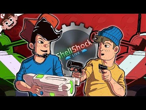 The LEGENDARY Showdown! | Say Hello to BFG-9000! (Shellshock Live w/ Friends)