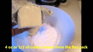 7-up Cake Recipe