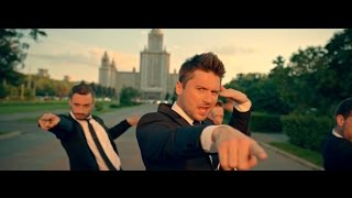 Sergey Lazarev - It's all her (Official video)