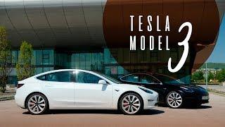 6.000 km Fazit im Tesla Model 3