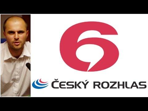 Matěj Stropnický: známé příjmení: Zaostřeno na mladé Tomáše Ouředníka