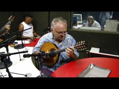 Pixinguinha-SOFRES POR QUE QUERES-Saraiva e Regional Cordas Que Falam