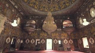 Colored Mosque - N.Macedonia Undiscovered touristic treasure