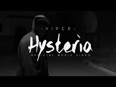 Viper - Hysteria (Official Video)