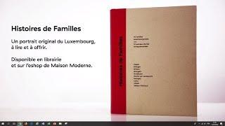 Histoires de familles - Teaser 2