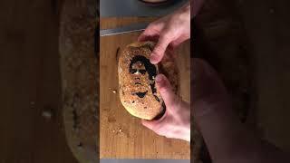 Приятный Хлеб на Закваске Kakà Рецепт в профиле SHORTS