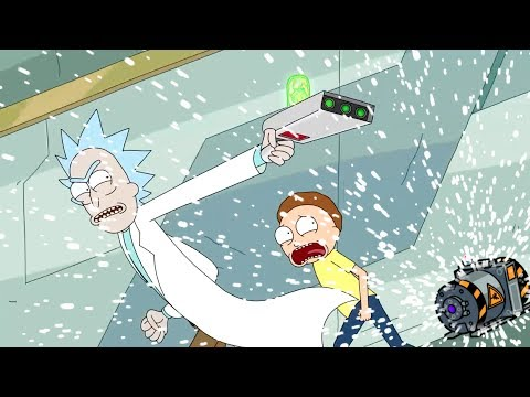 How Does Rick and Morty