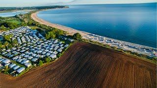 Campingplatz Platen an der Ostsee