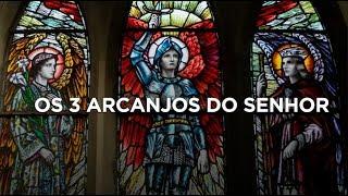 Oração dos arcanjos miguel rafael e gabriel para o amor