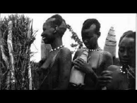 IGITARAMO 12: Nyirarunyonga W'umusambanyi & Umunyabugugu