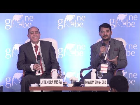 Fireside Chat – India's Olympic Ambitions: Turning Dreams into Reality