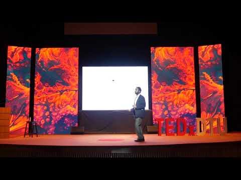 The Holy Trinity - Blockchain, AI, IoT   Aman Sanduja   TEDxDTU