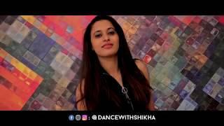 Havana - Shikha Kapadia - Dancewithshikha Choreography
