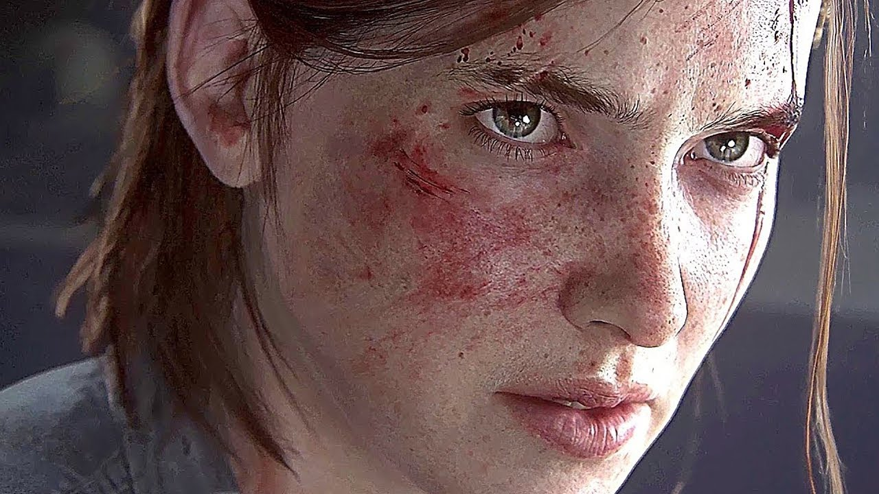 Image result for the last of us 2