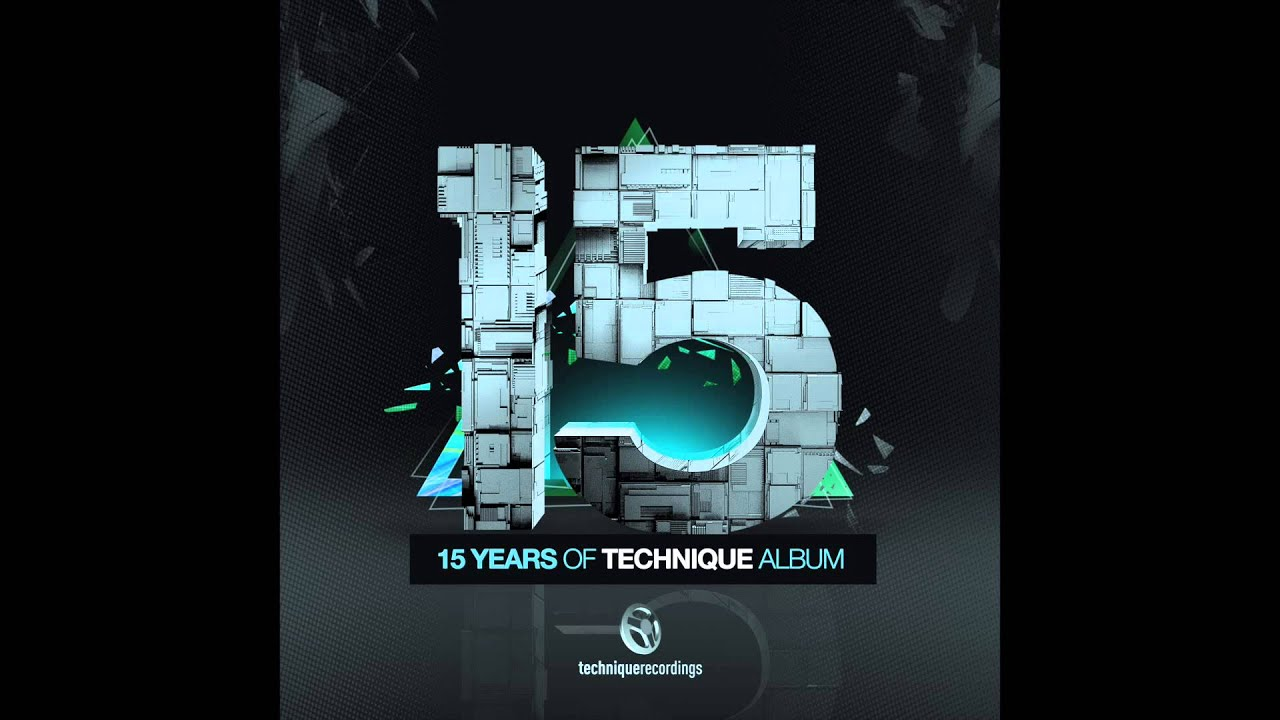 Download 2dB - Terrahawk   [15 Years Of Technique] Clip