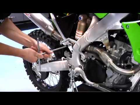 How To Install A Complete Pro Circuit exhaust system