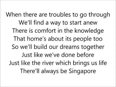Home by Kit Chan (with lyrics)