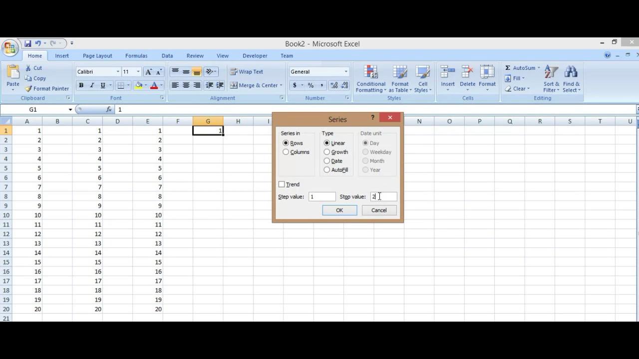 Excel Crack