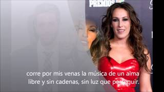 Pablo Alborán y Malú-Vuelvo a verte Karaoke