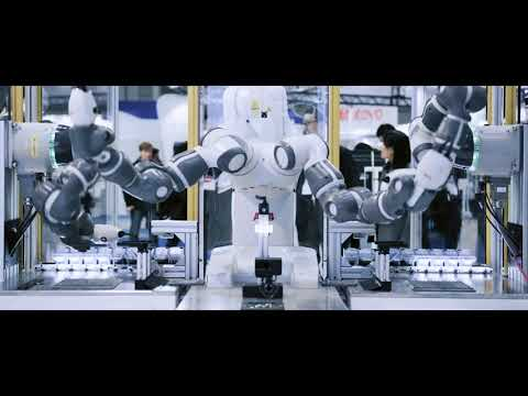 ABB Robotics - Going Small Is The Next Big Thing