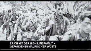 Gefangen in maurischer Wüste - Erich mit der High Life Family (HD)