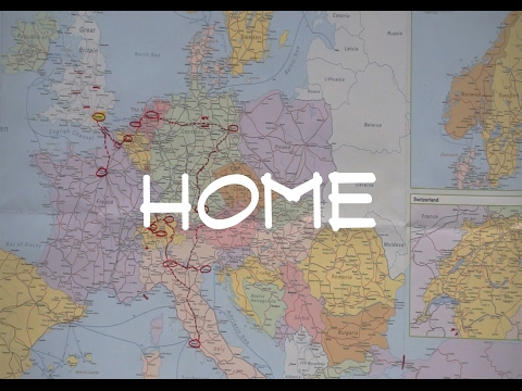 Europe Travel Video (Inspired by Walter Chang and Sam Kolder)