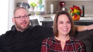 Weight Loss Surgery Success Story: Woody and Sara