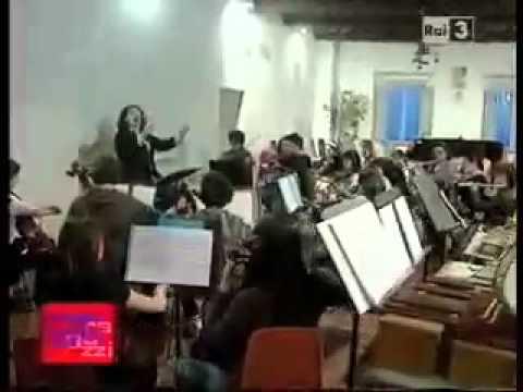 Orchestra in classe RAI TRE GT.mov