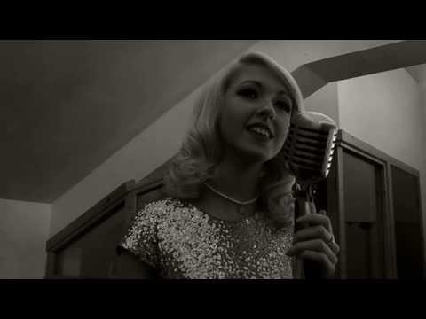 Kirsten Orsborn - Songbird Demo!