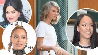 Taylor Swift Made $170 Million in 2016, Highest Paid Woman in Music | Splash News TV