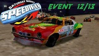 Saturday Night Speedway - Pro Stock - 12/13 | Bragging Rights
