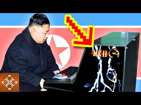 Surprising Games You're Actually Allowed To Play In North Korea