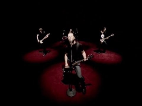 Metallica Turn The Page Official Music Video