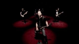 Watch Metallica Turn The Page video