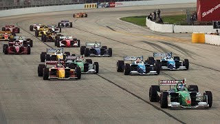 2004 Time Warner Cable Roadrunner 250 at the Milwaukee Mile