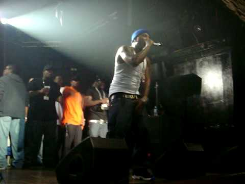 """Young Jeezy """"My President is Black"""" Live"""