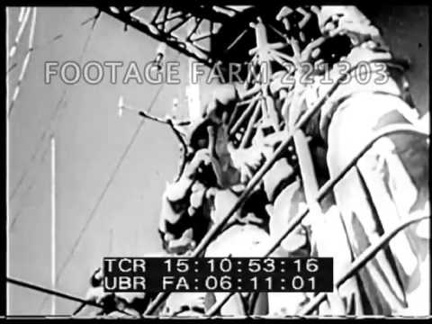 Atomic Blast Aftermath & Atomic Tests 221303-03