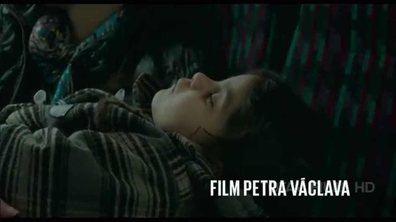 Cesta ven (2014) HD trailer