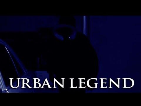 Urban Legend (1998) Severe Tire Damage
