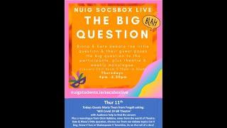The Big Question Week 1 final Video