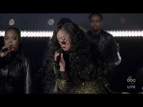 H.E.R. - Fight For You (Oscars 2021)