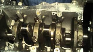 Top crank caps and torqueing_2.MP4